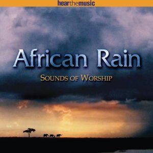 Africa Rain