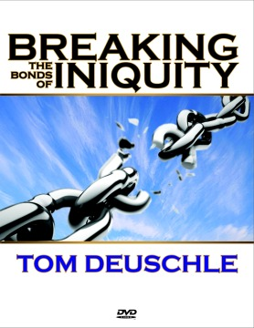 Breaking The Bonds Of Iniquity DVD Series