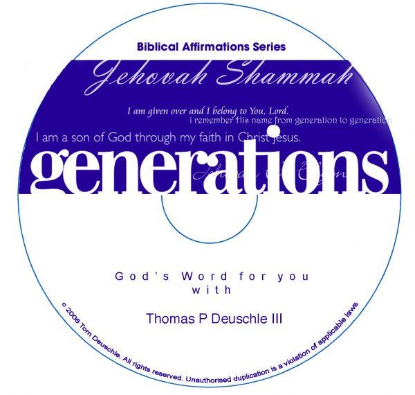 Affirmations AudioBook: CD & Flashcard Set