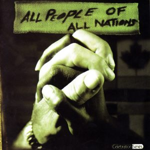 All People Of All Nations