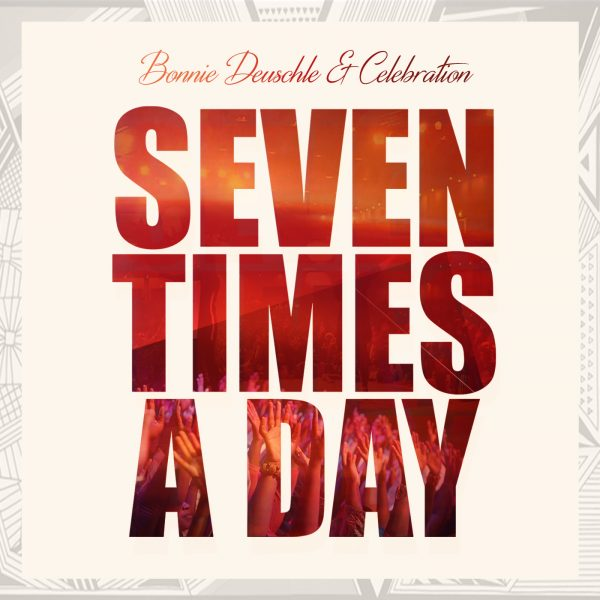 Seven Times A Day (CD, 2016'